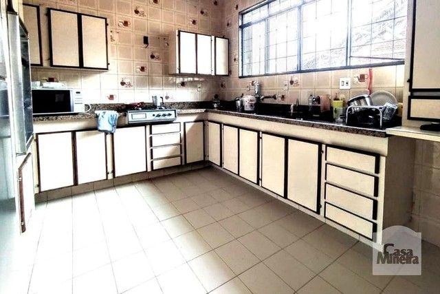 Casa à venda com 4 dormitórios em Bandeirantes, Belo horizonte cod:264454 - Foto 17