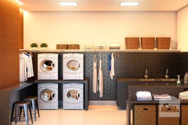 Apartamento à venda com 1 dormitórios em Lourdes, Belo horizonte cod:266790 - Foto 8