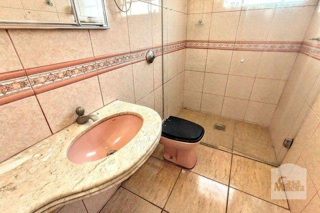 Casa à venda com 3 dormitórios em Santa branca, Belo horizonte cod:314337 - Foto 13