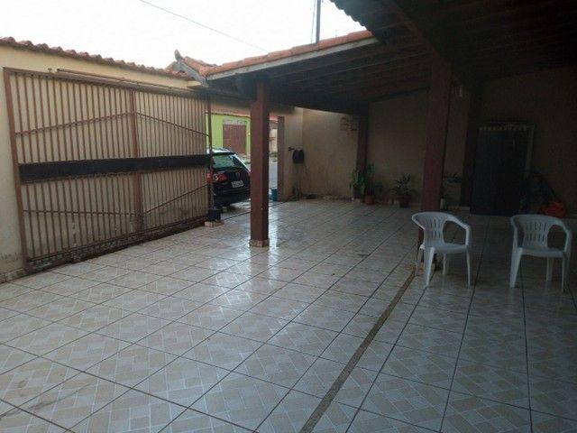 Casa com 4 dormitórios à venda, 150 m² por R$ 400.000,00 - Jardim do Sol - Resende/RJ - Foto 7