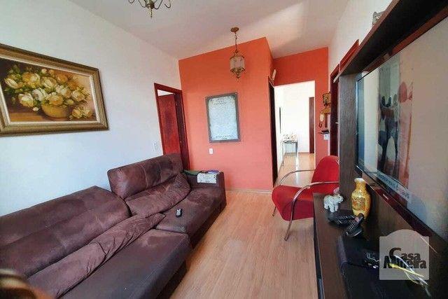 Apartamento à venda com 2 dormitórios em Santa rosa, Belo horizonte cod:276869 - Foto 3