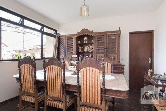 Apartamento à venda com 4 dormitórios em Novo são lucas, Belo horizonte cod:107053 - Foto 3