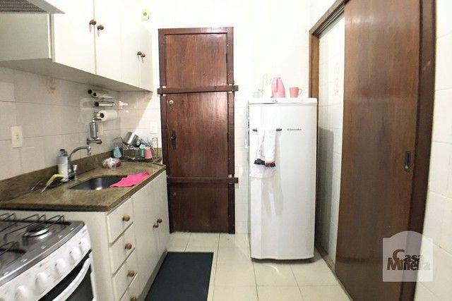 Apartamento à venda com 3 dormitórios em Santa efigênia, Belo horizonte cod:278357 - Foto 19