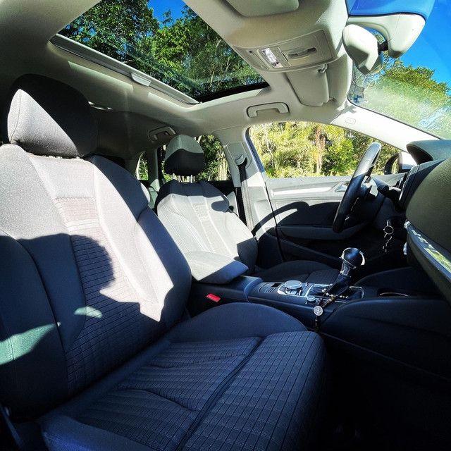 Audi A3 SPORTBACK TURBO STRONIC 7 UNICO DONO - Foto 6