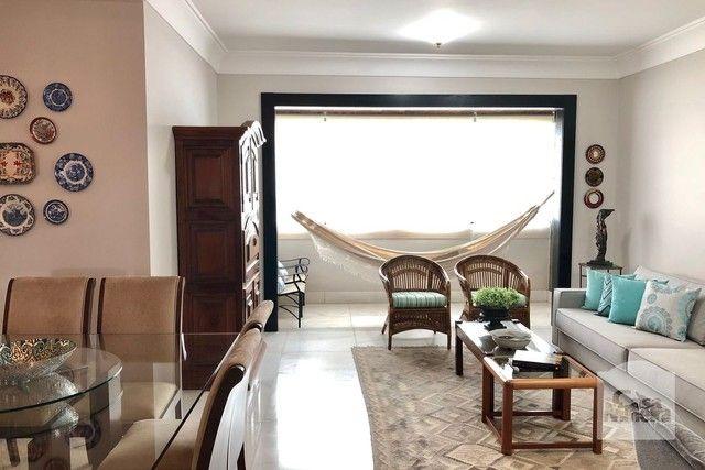 Apartamento à venda com 4 dormitórios em Santa efigênia, Belo horizonte cod:258195 - Foto 5