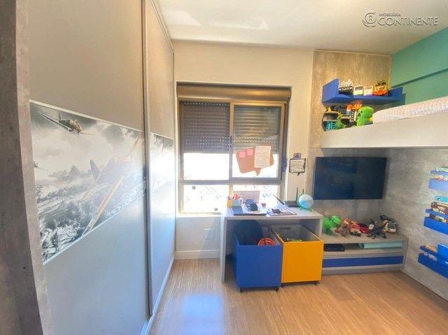 Apartamento à venda com 3 dormitórios em Balneário, Florianopolis cod:1366 - Foto 19