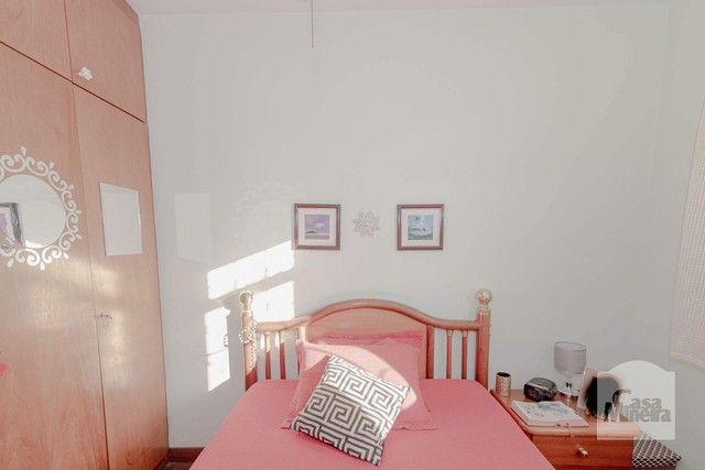 Apartamento à venda com 2 dormitórios em Santa rosa, Belo horizonte cod:251990 - Foto 5