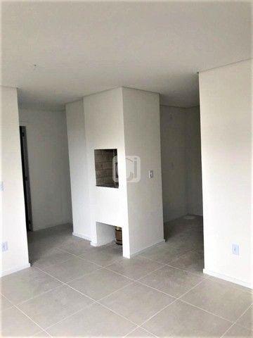 Apartamento à venda com 1 dormitórios em Nossa senhora medianeira, Santa maria cod:8582 - Foto 4