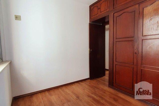 Apartamento à venda com 4 dormitórios em Santo antônio, Belo horizonte cod:253438 - Foto 10