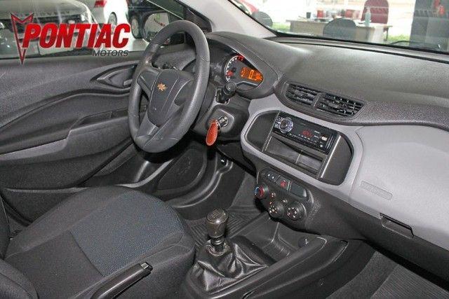Chevrolet Prisma 1.0 Joy 2018 - Foto 11