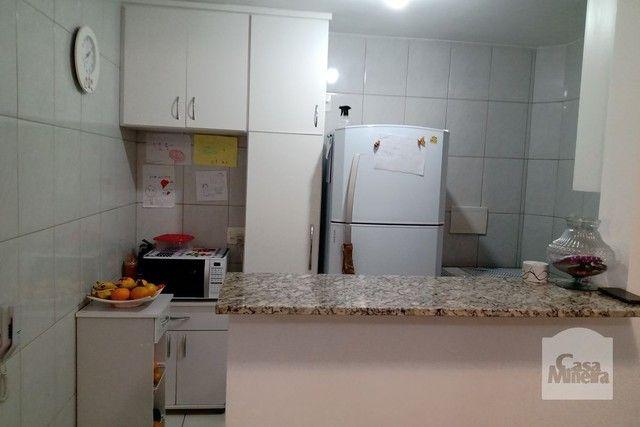 Apartamento à venda com 2 dormitórios em Minas brasil, Belo horizonte cod:267863 - Foto 11