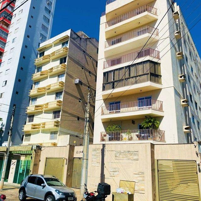 Apartamento com 3 quartos no Residencial Francine - Bairro Setor Oeste em Goiânia