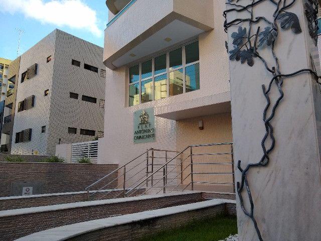 Apartamento para vender, Tambaú, João Pessoa, PB novo - Foto 11