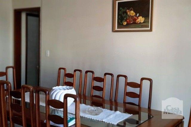 Apartamento à venda com 3 dormitórios em Sion, Belo horizonte cod:271160 - Foto 6