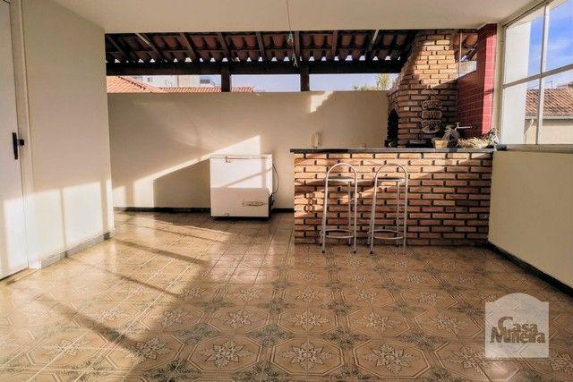 Casa à venda com 3 dormitórios em Caiçara-adelaide, Belo horizonte cod:250036 - Foto 14