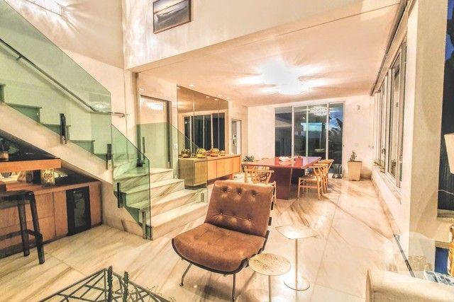 Casa à venda com 4 dormitórios em Bandeirantes, Belo horizonte cod:266690 - Foto 5