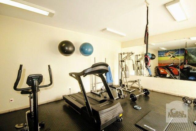 Apartamento à venda com 4 dormitórios em Vila paris, Belo horizonte cod:277027 - Foto 20