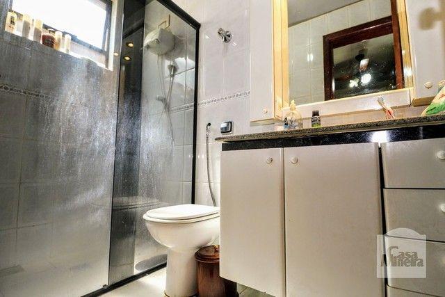 Apartamento à venda com 3 dormitórios em Buritis, Belo horizonte cod:275464 - Foto 19