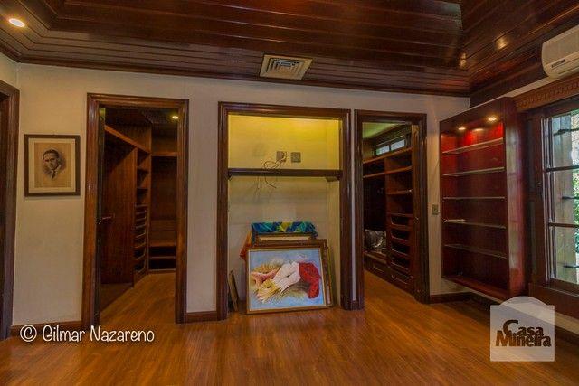 Casa à venda com 4 dormitórios em São luíz, Belo horizonte cod:222059 - Foto 19