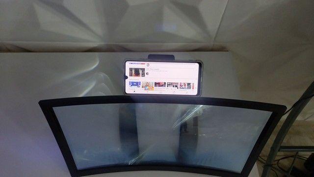 Tela 3d de aumento 14 polegadas  - Foto 4