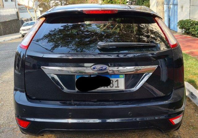 Ford Focus Titanium Hatch 2013 - Foto 2