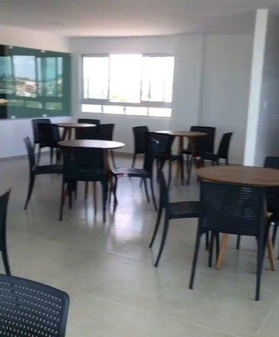 Apartamento Novo na Beira Mar de Carapibus - Foto 7