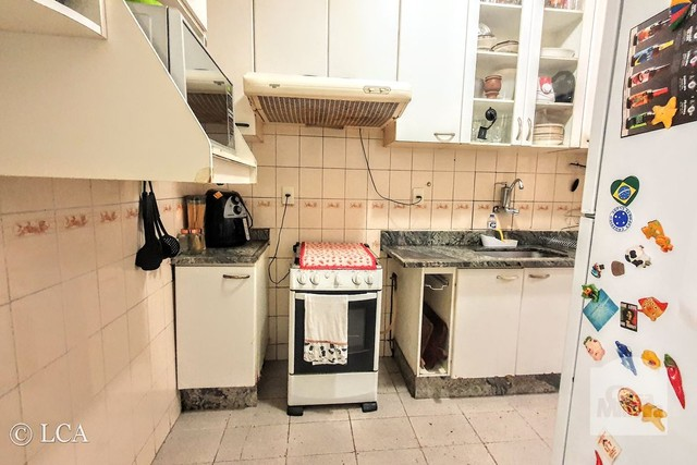 Casa à venda com 3 dormitórios em Santa amélia, Belo horizonte cod:315168 - Foto 13