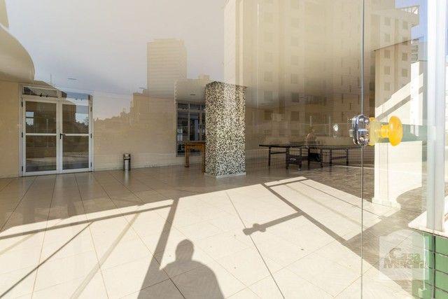 Apartamento à venda com 3 dormitórios em Luxemburgo, Belo horizonte cod:321773 - Foto 16