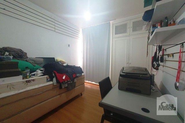 Apartamento à venda com 3 dormitórios em Santo antônio, Belo horizonte cod:269160 - Foto 8