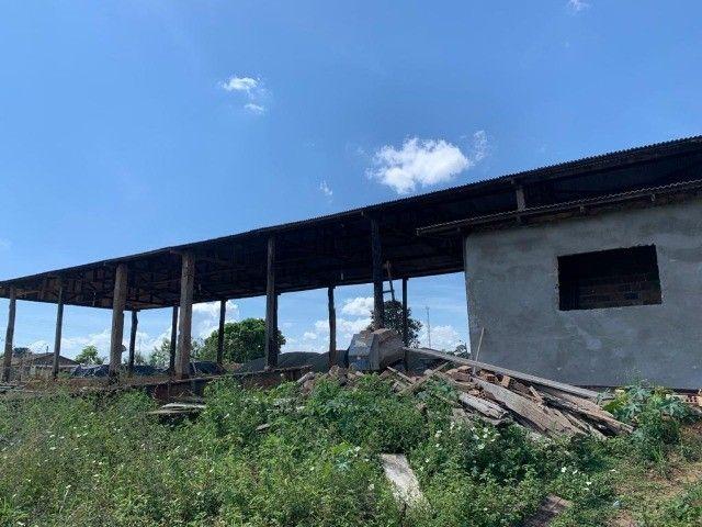 Aluguel de barracão em Ji-Paraná - Foto 2