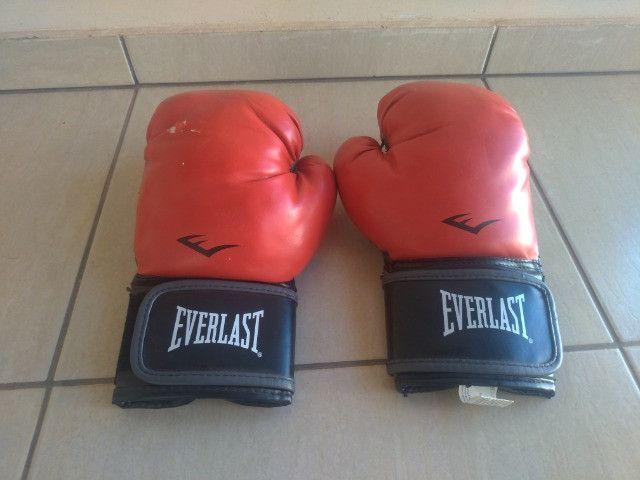 Kit kickboxing - Foto 3