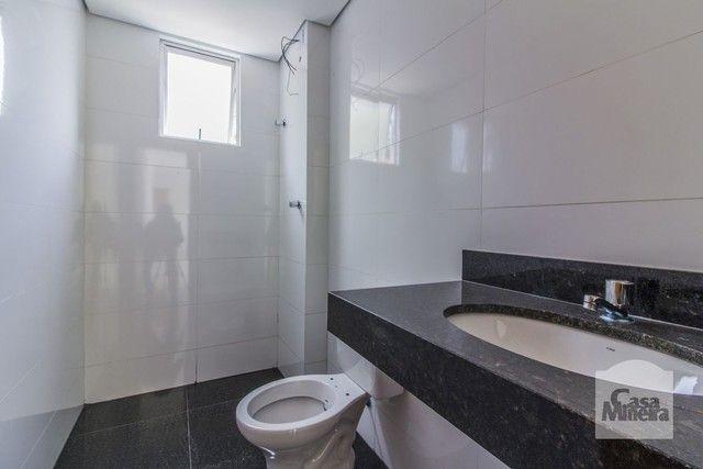 Apartamento à venda com 3 dormitórios em Salgado filho, Belo horizonte cod:213245 - Foto 7