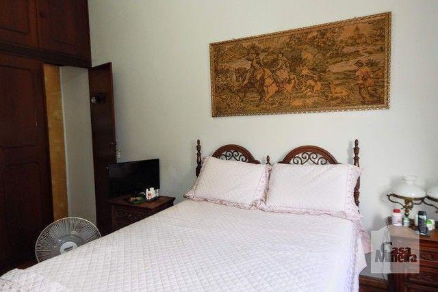 Casa à venda com 4 dormitórios em Salgado filho, Belo horizonte cod:258912 - Foto 7