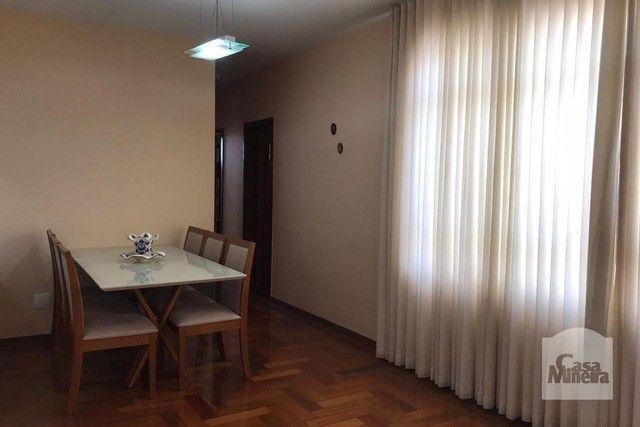 Apartamento à venda com 3 dormitórios em Santa efigênia, Belo horizonte cod:272036 - Foto 3