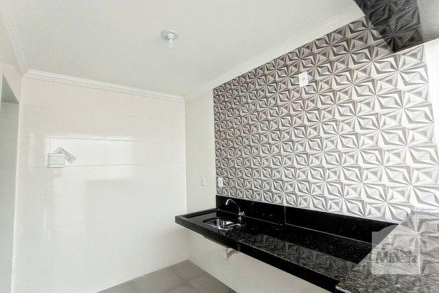 Casa à venda com 2 dormitórios em Planalto, Belo horizonte cod:277729 - Foto 9