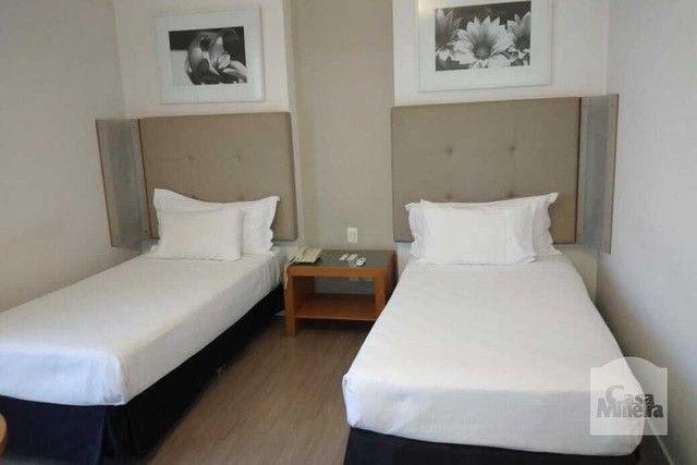 Loft à venda com 1 dormitórios em Lourdes, Belo horizonte cod:314285 - Foto 5