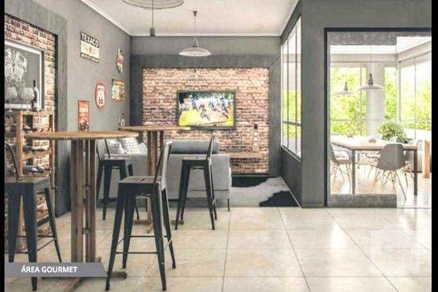 Apartamento à venda com 3 dormitórios em São pedro, Belo horizonte cod:269028 - Foto 10