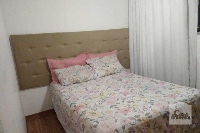 Apartamento à venda com 2 dormitórios em Engenho nogueira, Belo horizonte cod:264247 - Foto 4