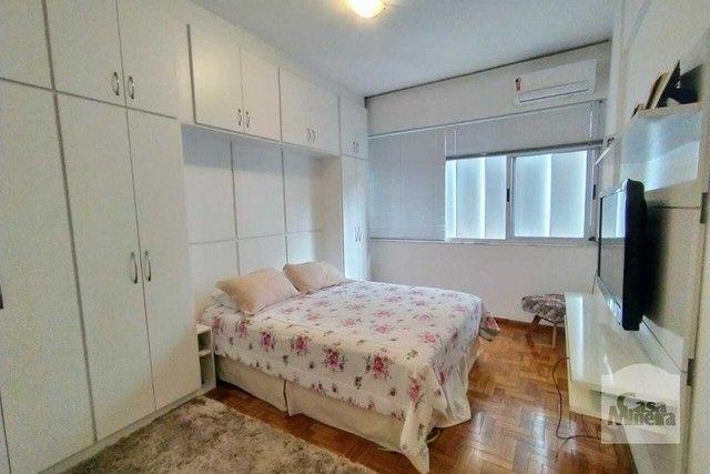 Apartamento à venda com 3 dormitórios em Sion, Belo horizonte cod:279624 - Foto 7