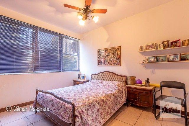 Apartamento à venda com 4 dormitórios em Santo antônio, Belo horizonte cod:270178 - Foto 18
