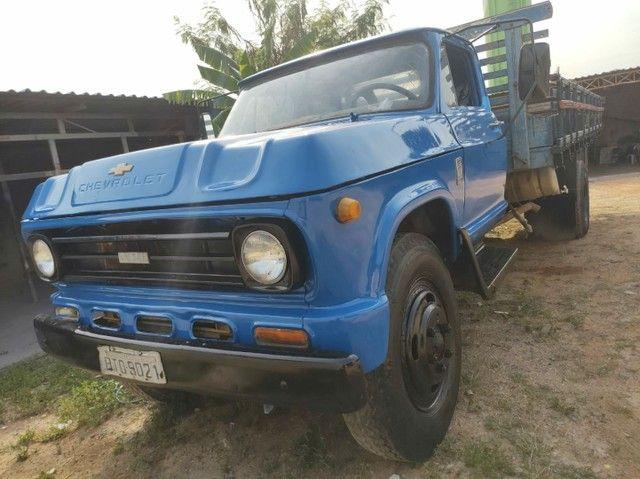 Vende - se ou Troca caminhão  - Foto 2