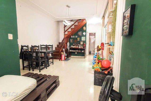 Casa à venda com 3 dormitórios em Santa amélia, Belo horizonte cod:315168 - Foto 3