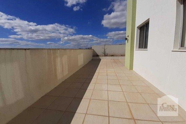 Apartamento à venda com 2 dormitórios em Novo são lucas, Belo horizonte cod:268692 - Foto 13