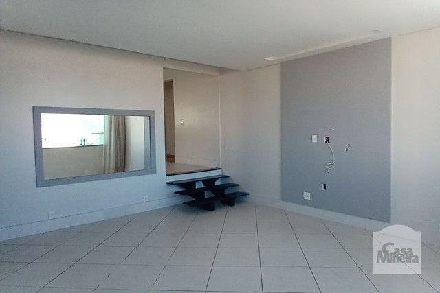 Casa à venda com 4 dormitórios em Caiçaras, Belo horizonte cod:314677 - Foto 5