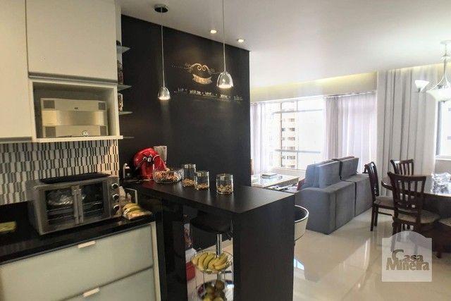 Apartamento à venda com 3 dormitórios em Savassi, Belo horizonte cod:262893 - Foto 4