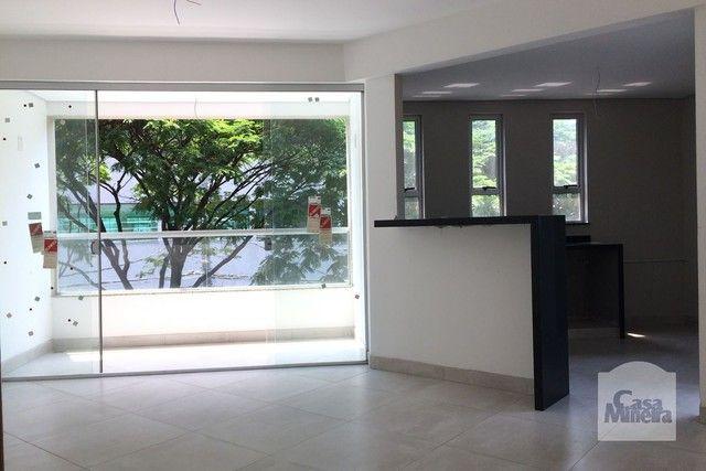 Apartamento à venda com 2 dormitórios em Caiçaras, Belo horizonte cod:256488 - Foto 4