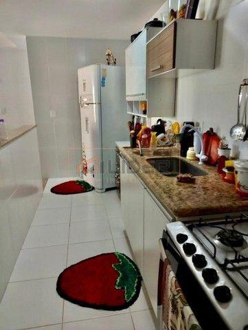 Apartamento com 02 Quartos + 01 Suíte no Edifício Aquários - Foto 12