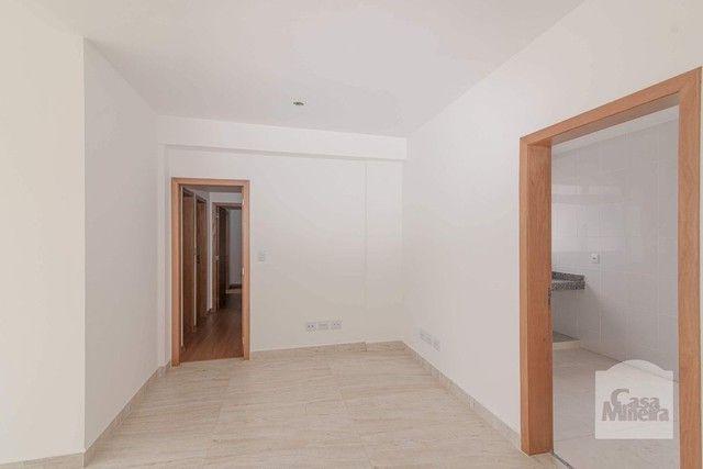 Apartamento à venda com 3 dormitórios em Caiçara-adelaide, Belo horizonte cod:15085 - Foto 8