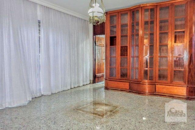 Casa à venda com 5 dormitórios em São josé, Belo horizonte cod:245224 - Foto 4