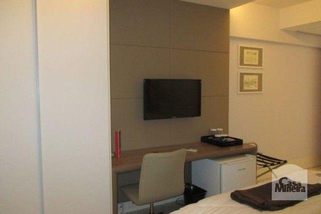 Apartamento à venda com 1 dormitórios em Cidade jardim, Belo horizonte cod:100541